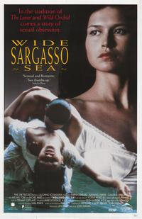Wide Sargasso Sea - 11 x 17 Movie Poster - Style B