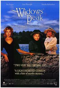 Widows Peak - 27 x 40 Movie Poster - Style A