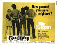 Wife Swappers - 11 x 14 Movie Poster - Style A