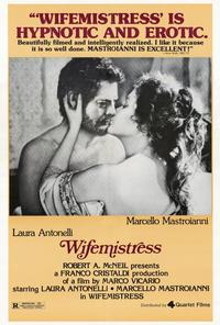 Wifemistress - 27 x 40 Movie Poster - Style A
