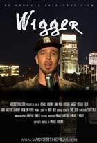 Wigger - 43 x 62 Movie Poster - Bus Shelter Style A