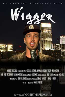 Wigger - 11 x 17 Movie Poster - Style A