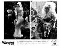 Wigstock - 8 x 10 B&W Photo #3