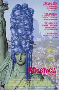 Wigstock - 11 x 17 Movie Poster - Style A