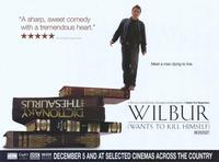 Wilbur Wants to Kill Himself - 11 x 17 Poster - Foreign - Style A