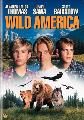 Wild America - 27 x 40 Movie Poster - Style B