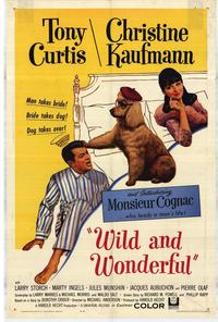 Wild and Wonderful - 27 x 40 Movie Poster - Style A