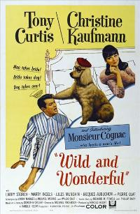 Wild and Wonderful - 43 x 62 Movie Poster - Bus Shelter Style A