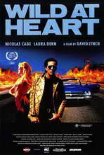 Wild at Heart - 27 x 40 Movie Poster - Style B