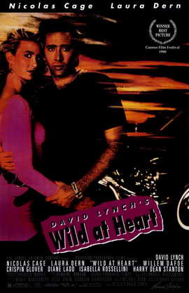 Wild at Heart - 11 x 17 Movie Poster - Style A
