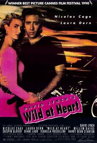Wild at Heart - 11 x 17 Movie Poster - Style B