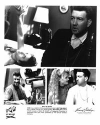 Wild at Heart - 8 x 10 B&W Photo #1