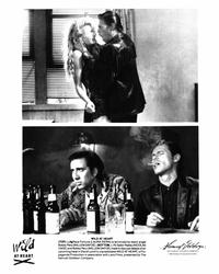 Wild at Heart - 8 x 10 B&W Photo #3