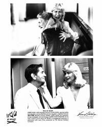 Wild at Heart - 8 x 10 B&W Photo #5