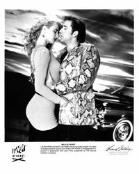 Wild at Heart - 8 x 10 B&W Photo #6