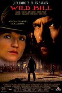 Wild Bill - 11 x 17 Movie Poster - Style B
