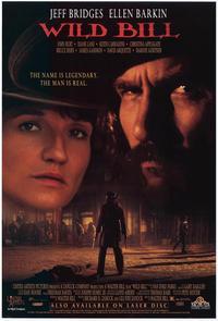 Wild Bill - 27 x 40 Movie Poster - Style B