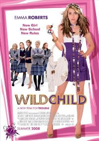 Wild Child - 27 x 40 Movie Poster - Style A