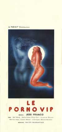 Wild Desire - 13 x 28 Movie Poster - Italian Style A