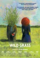 Wild Grass - 11 x 17 Movie Poster - Canadian Style B