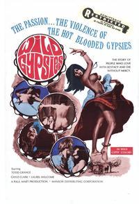 Wild Gypsies - 27 x 40 Movie Poster - Style A