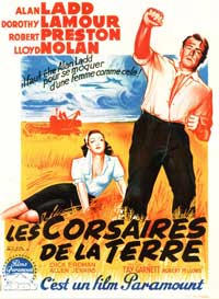 Wild Harvest - 11 x 17 Movie Poster - French Style A