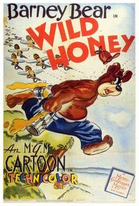 Wild Honey - 27 x 40 Movie Poster - Style A