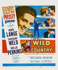 Wild in the Country - 11 x 14 Movie Poster - Style A