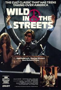 Wild in the Streets - 27 x 40 Movie Poster - Style A