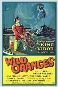 Wild Oranges - 11 x 17 Movie Poster - Style A