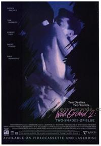 Wild Orchid 2: Two Shades of Blue - 27 x 40 Movie Poster - Style A