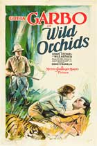 Wild Orchids - 27 x 40 Movie Poster - Style A