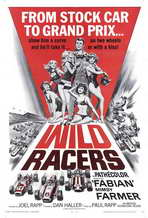 Wild Racers