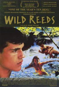 Wild Reeds - 11 x 17 Movie Poster - Style A