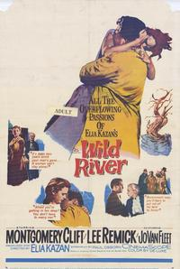 Wild River - 11 x 17 Movie Poster - Style A