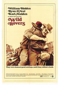 Wild Rovers - 27 x 40 Movie Poster - Style A