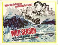 Wild Season - 11 x 14 Movie Poster - Style A