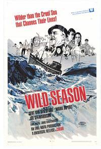 Wild Season - 27 x 40 Movie Poster - Style A