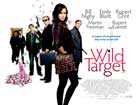 Wild Target - 11 x 17 Movie Poster - UK Style A