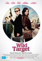 Wild Target - 11 x 17 Movie Poster - Style B