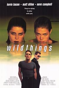 Wild Things - 11 x 17 Movie Poster - Style B