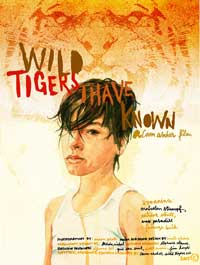 Wild Tigers I Have Known - 11 x 17 Movie Poster - Style A