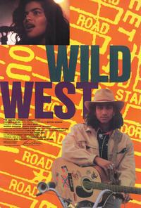Wild West - 11 x 17 Movie Poster - Style A