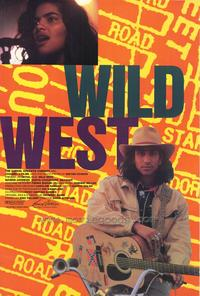 Wild West - 27 x 40 Movie Poster - Style A