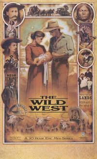 The Wild West (TV) - 27 x 40 TV Poster - Style A