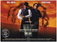 Wild Wild West - 11 x 17 Movie Poster - Style C