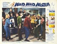 Wild Wild Winter - 11 x 14 Movie Poster - Style E