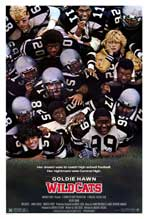 Wildcats - 27 x 40 Movie Poster - Style A