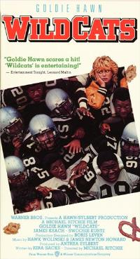 Wildcats - 27 x 40 Movie Poster - Style B