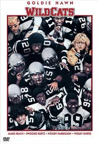 Wildcats - 11 x 17 Movie Poster - Style C